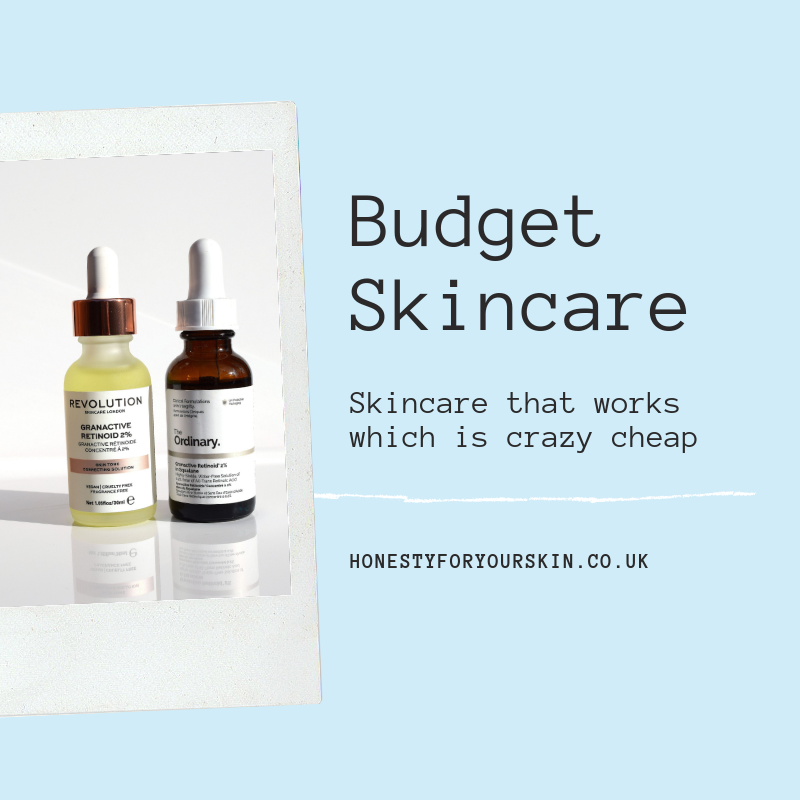 discounted skin care products