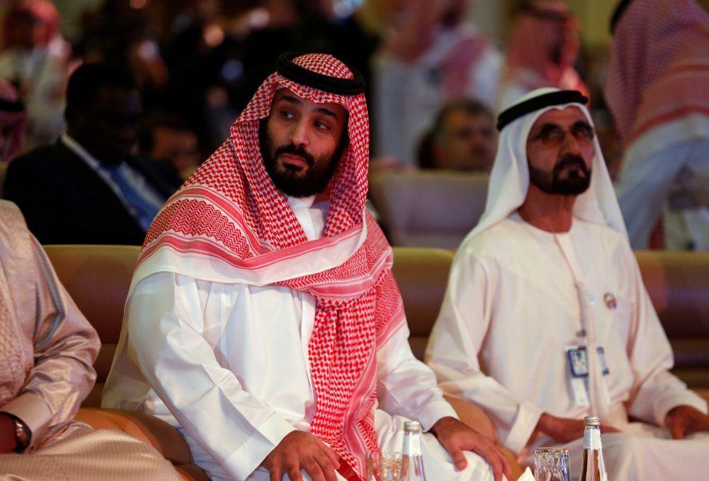 أول تعليق من محمد بن سلمان على مقتل جمال خاشقجي جريمة بشعة وغير مبررة Prince Prince Mohammed Human Rights