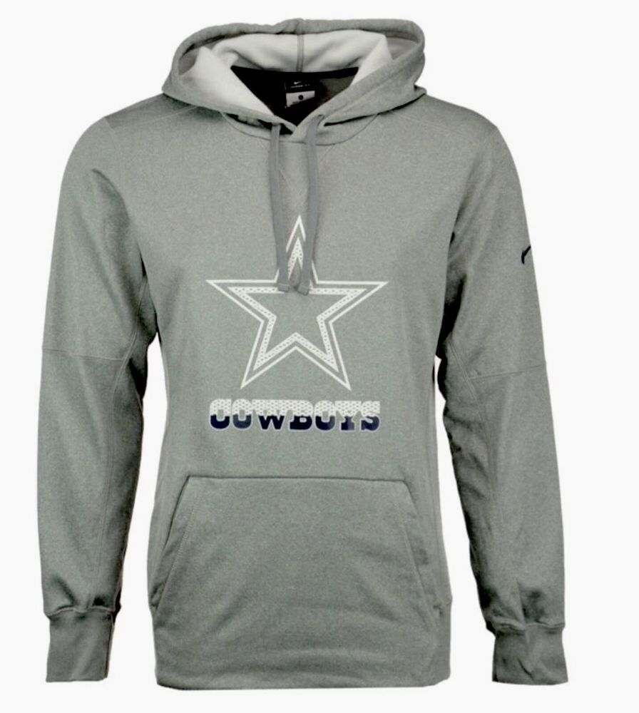 competitive price 30b4d 1a56e Dallas Cowboys Nike Therma-Fit Trainspeed Circuit Pro 2XL ...