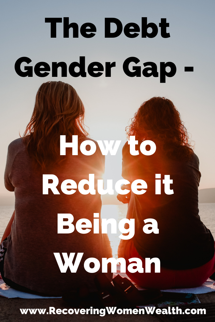 The Gender Gap Is An Agelong Issue Which Is Prevalent Even Today