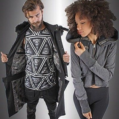 Sneak peak of some new items to come on www.fiveanddiamond.com from our recent shoot with cuties @juandiegoescobara and @tiff_exclusive - love them in #fiveanddiamond  (at www.fiveanddiamond.com)