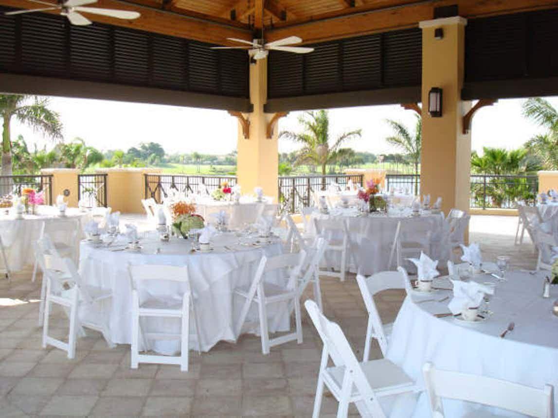 PGA National Resort and Spa Palm Beach Gardens Weddings