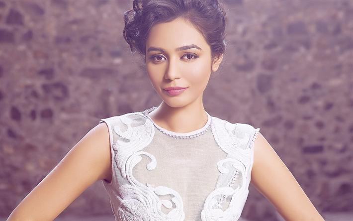 Imagenes De Maquillaje Para Descargar: Descargar Fondos De Pantalla Bollywood, Meghana Kaushik