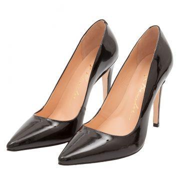 4d0cdb703 Clássico por Luiza Barcelos Sapato Feminino Scarpin, Scarpin Preto, Menor  Preço, Calças Femininas