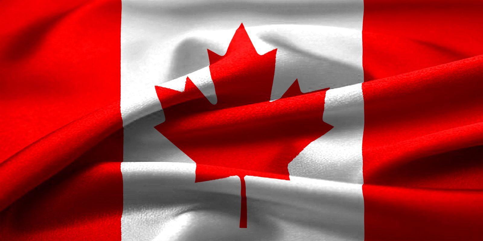 bandera de Canada wallpaper - Buscar con Google   Bandera de ...