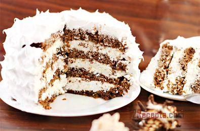 Крем на бисквитный торт рецепт видео
