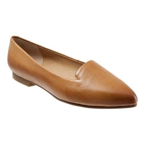 Trotters Women's Harlowe Pointed Toe Flat