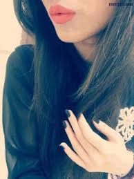 Dp For Fb Stylish Girls Google Search Girl Hiding Face