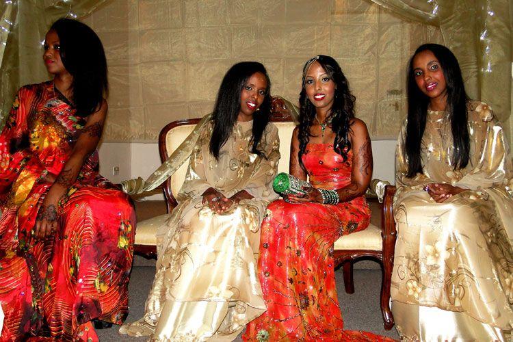 Somali Wedding Dress Online | Wedding