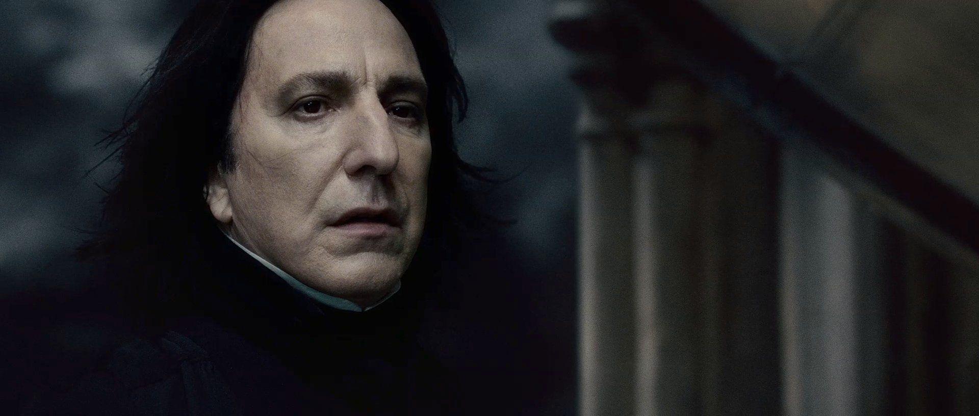 Promotional - scnet hp6promo 103 - Harry Potter Screencaps | Alan ...