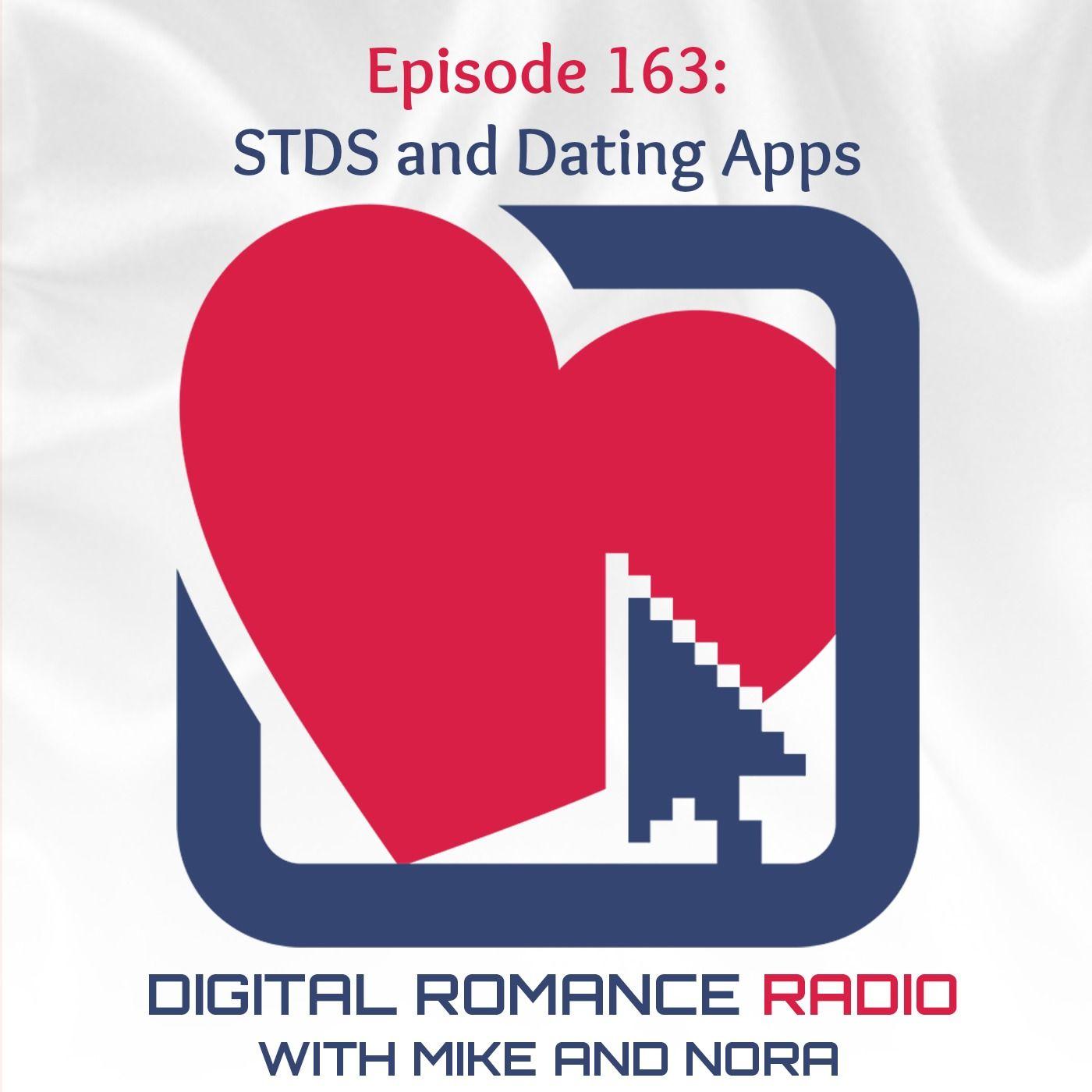 Dating apps und stds