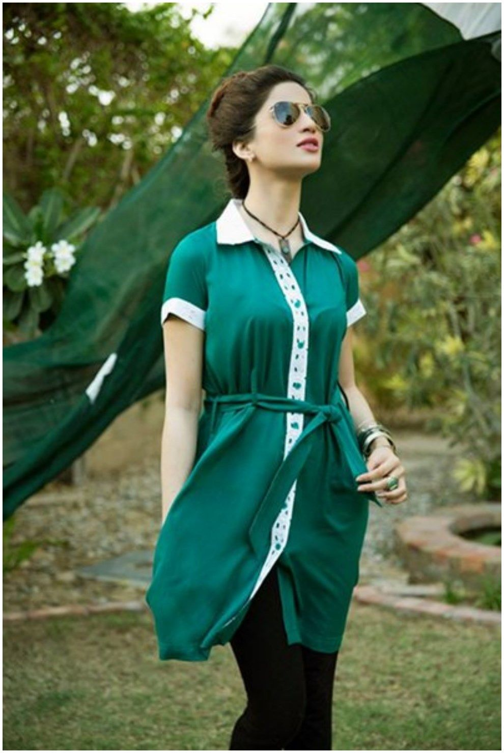 Independence Day 14 August Dresses 2016 | Bollywood | Pinterest ...