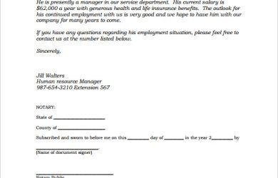 Template Business Best Template For Your Business Letter