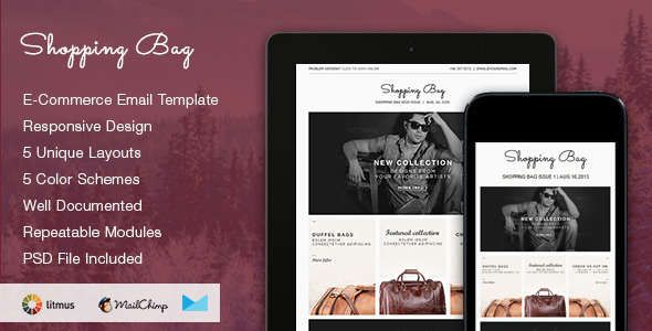 Absolute Best Responsive Email Templates Responsive Email - Best ecommerce email templates