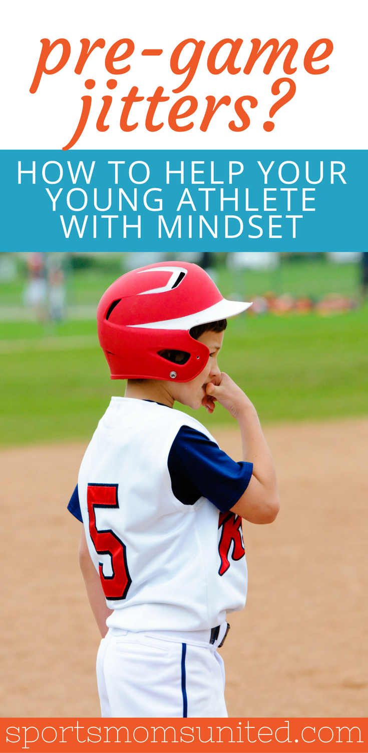 Pre Game Jitters A Mental Game Coach Shares Her Approach Young Athletes Coaching Youth Sports Sports Mom
