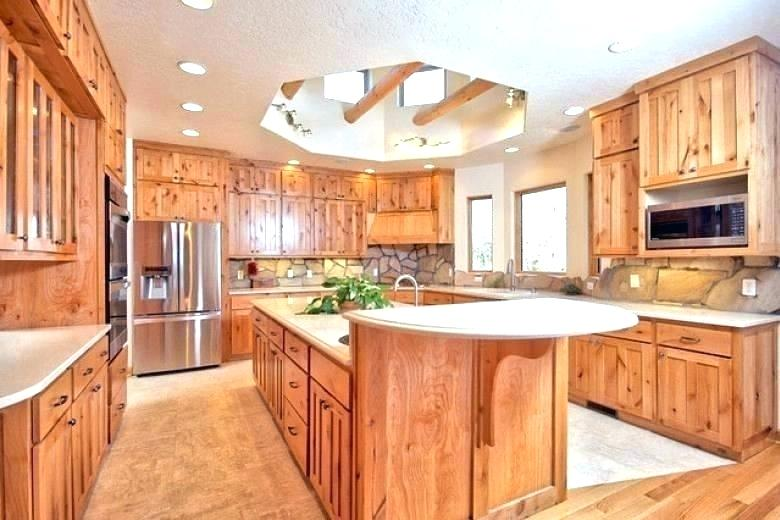 Knotty Alder Cabinets Cost - Kitchen Cabinets