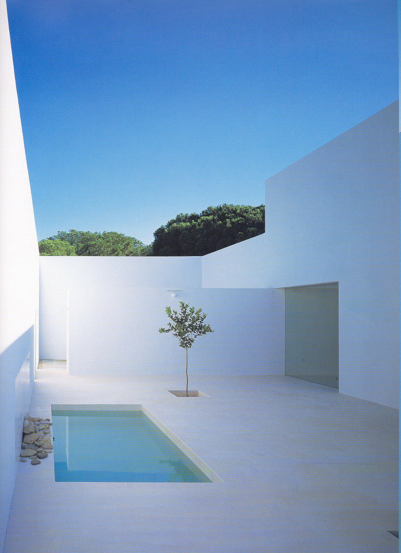 Simple luxury orange blossom en 2019 pinterest casas for Mini casa minimalista