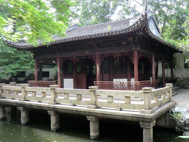 Pavillon De Jardin Synonyme L Ambassadeur De La Republique