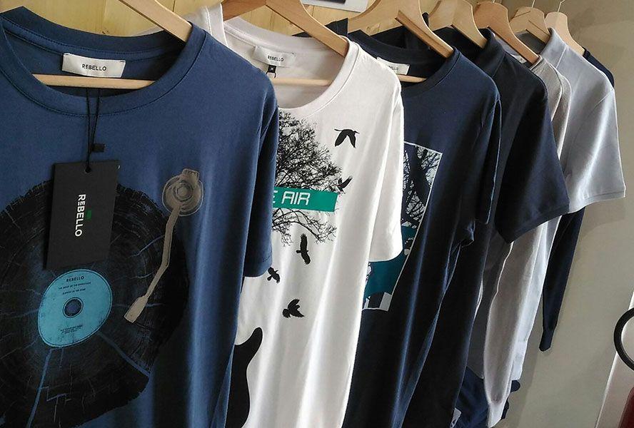36d56c57bc6bf Pin di Vesti la natura - Moda sostenibile su Abbigliamento ecosostenibile e  vegan