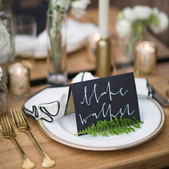 Tips & tricks to styling your very own, very perfect French bistro wedding.