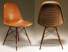 Source Vintage Industrial Iron Chair Industrial Leather Dining