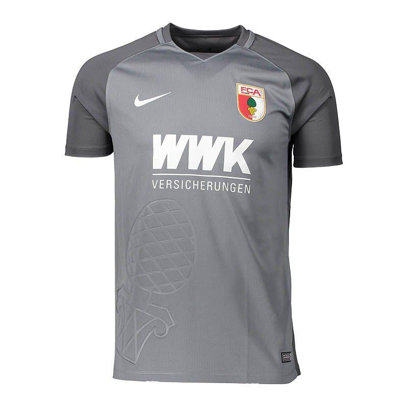 Hole dir im FuPa Onlineshop das neue FC Augsburg