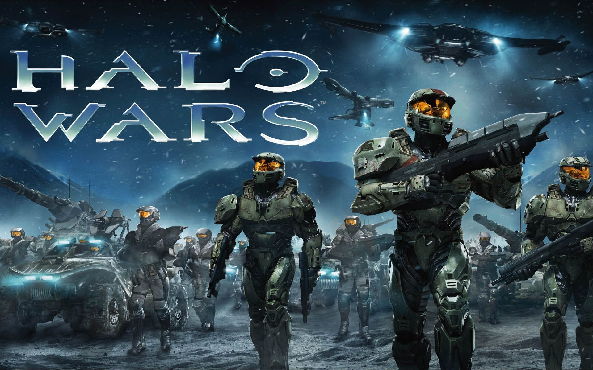 Find out  Halo Wars Game wallpaper on http   hdpicorner com halo     Find out  Halo Wars Game wallpaper on http   hdpicorner com halo wars game