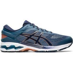 Asics Gel-Kayano Schuhe Herren blau 42.5 Asics