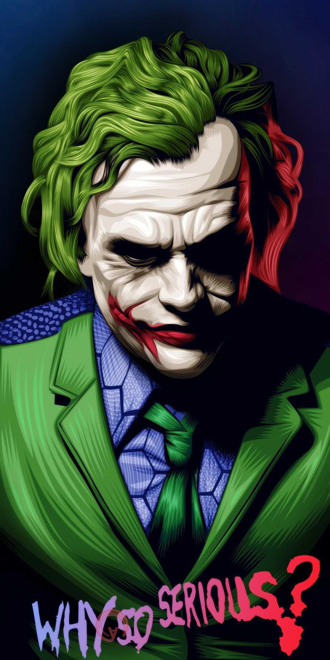 Joker Why So Serious Iphone Wallpaper Joker Hd Wallpaper Joker Wallpapers Joker Pics Joker why so serious iphone wallpaper hd