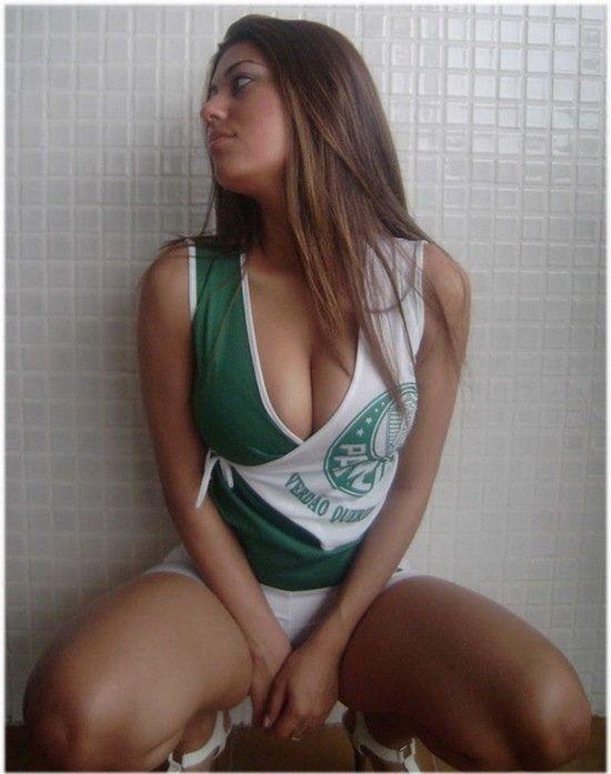 Hot girls naked dick