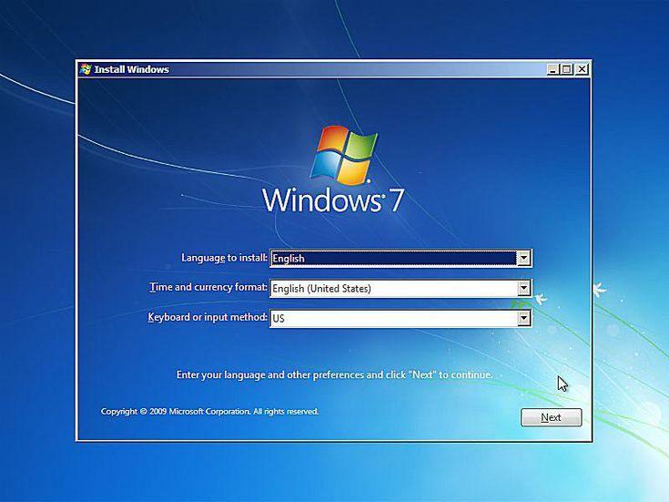 How To Reinstall Microsoft Money