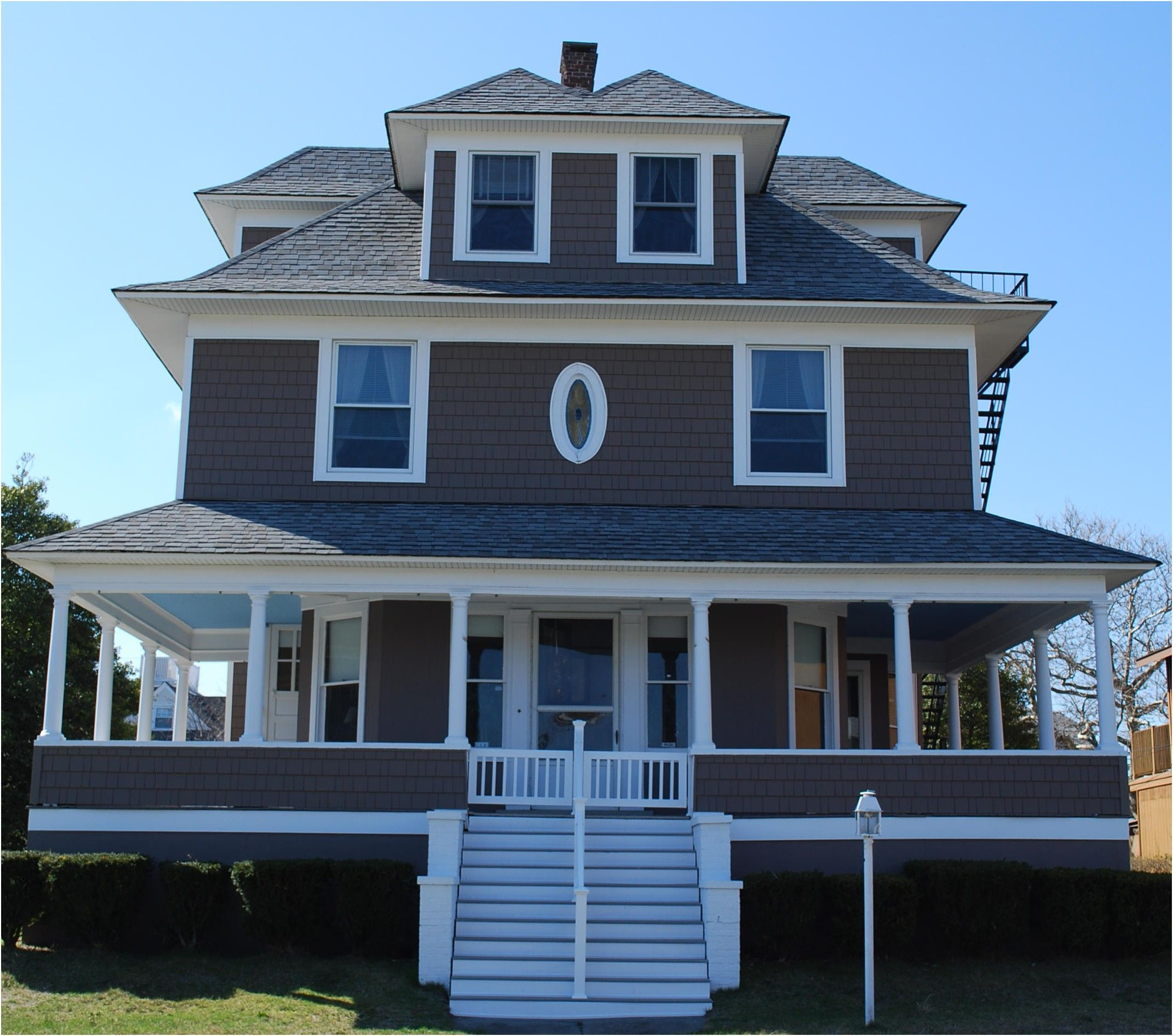 marvelous beach houses in new jersey part 10 north wildwood from