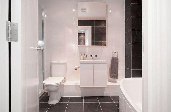 Charmante Wohnung Badezimmer Designs #Badezimmer #Büromöbel #Couchtisch  #Deko Ideen #Gartenmöbel #