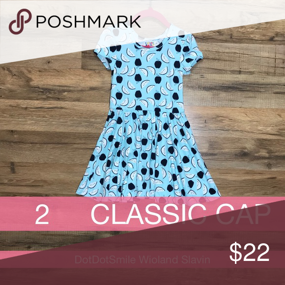 DotDotSmile dress DotDotSmile Dress. Smoke and pet free