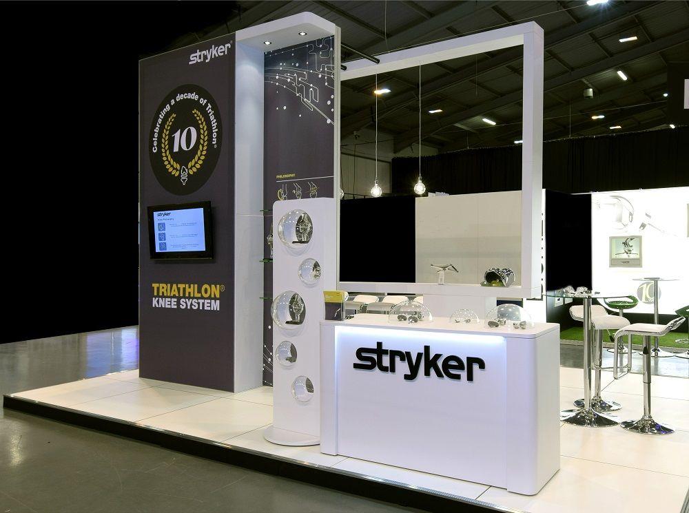 Exhibition Stand Galleries : Exhibition stand images nimlok exhibit design exhibition booth