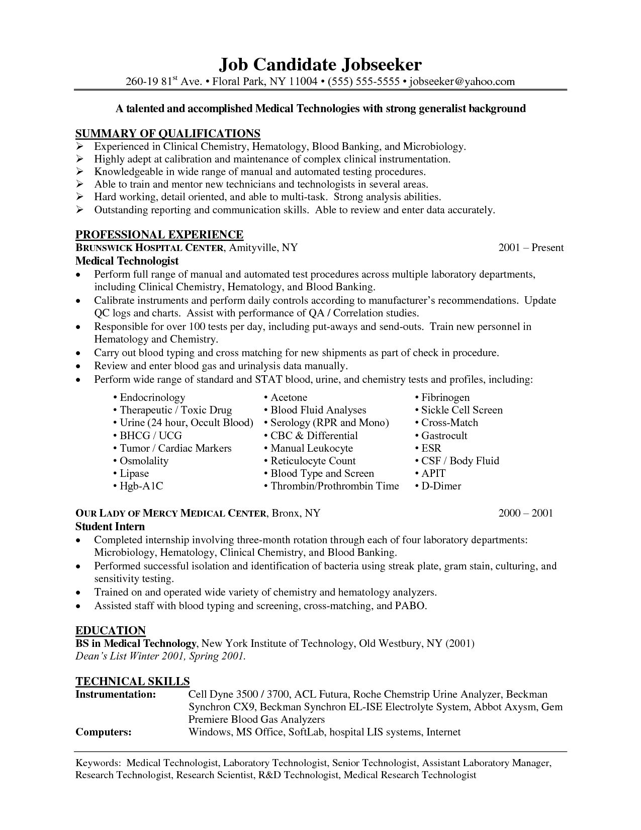 Veterinarian Resumes Veterinary Assistant Resume Example Cover