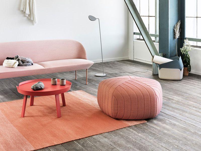 Buy The Muuto Five Pouffe At Nest Co Uk Furniture Furniture Design Italian Furniture Brands