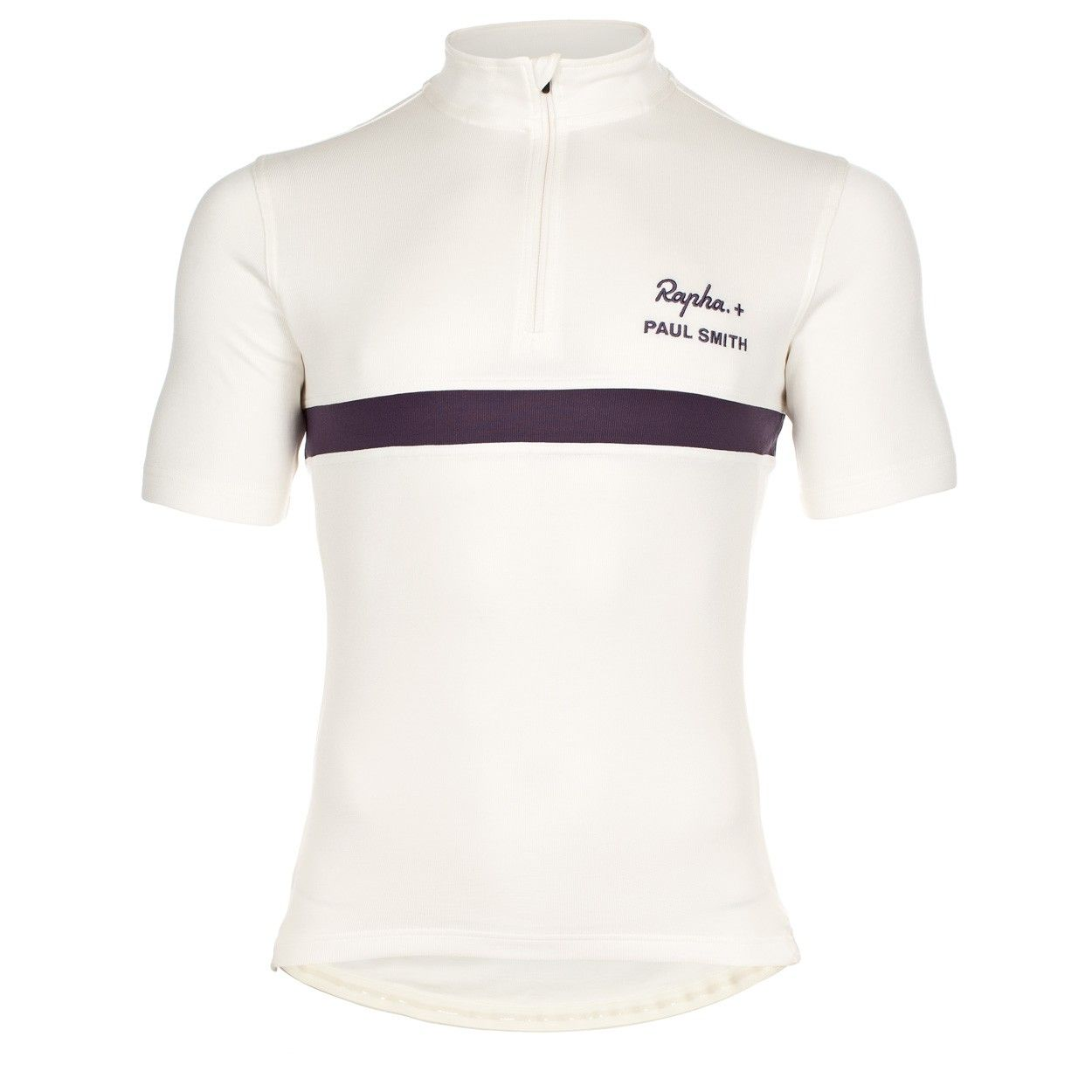 Rapha + Paul Smith - White PS Club Cycling Jersey - £130  f9ba3ccc8