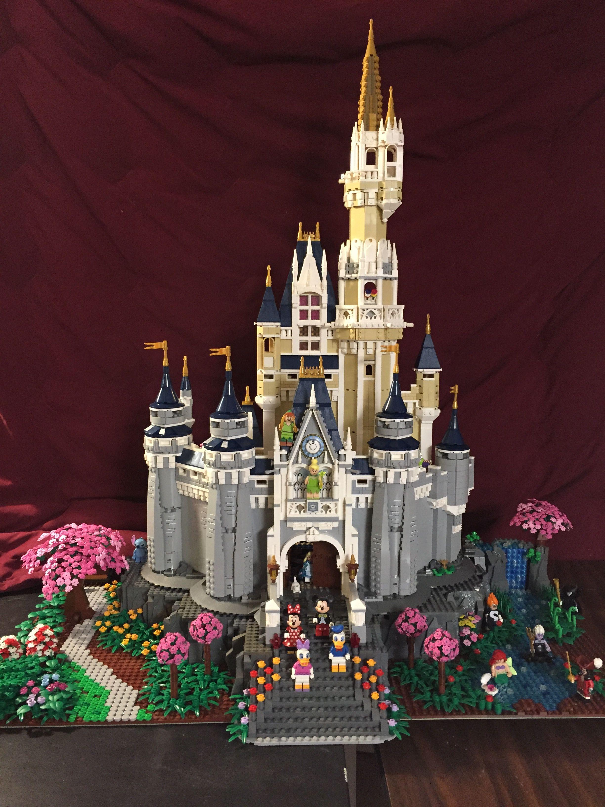 Lego MAGIC WAND Trans-Pink Fairy Belville Castle Minifigure Accessory LOT of 2