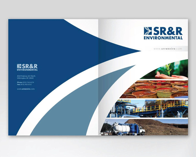 Brochure Design Services on Envato Studio Graphic Design