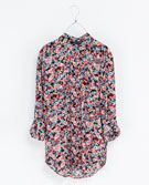 £29.99 PRINTED SHIRT WITH POCKETS - Shirts - Woman | ZARA United Kingdom