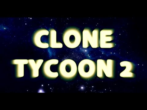 Check out [Update] Clone Tycoon 2  It's one of t… | Go play