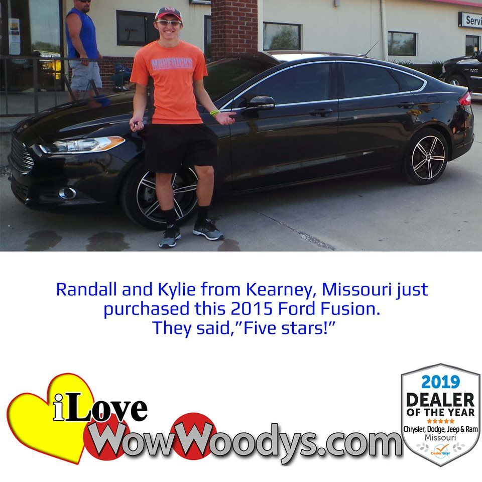 New Used Cars For Sale In Chillicothe Near Kansas City Mo Cars For Sale Ford Fusion Automotive Group
