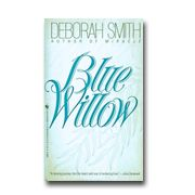 Blue Willow.  This is the book that made me love Blue Willow dishes!