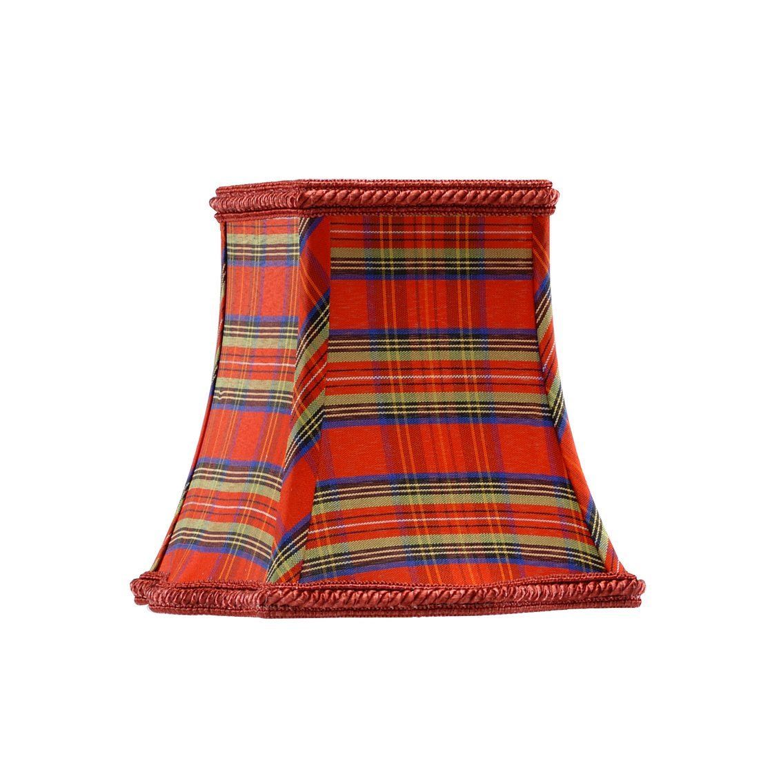 Square cabra plaid chandelier shade s6 products pinterest tartan square cabra plaid chandelier shade arubaitofo Choice Image