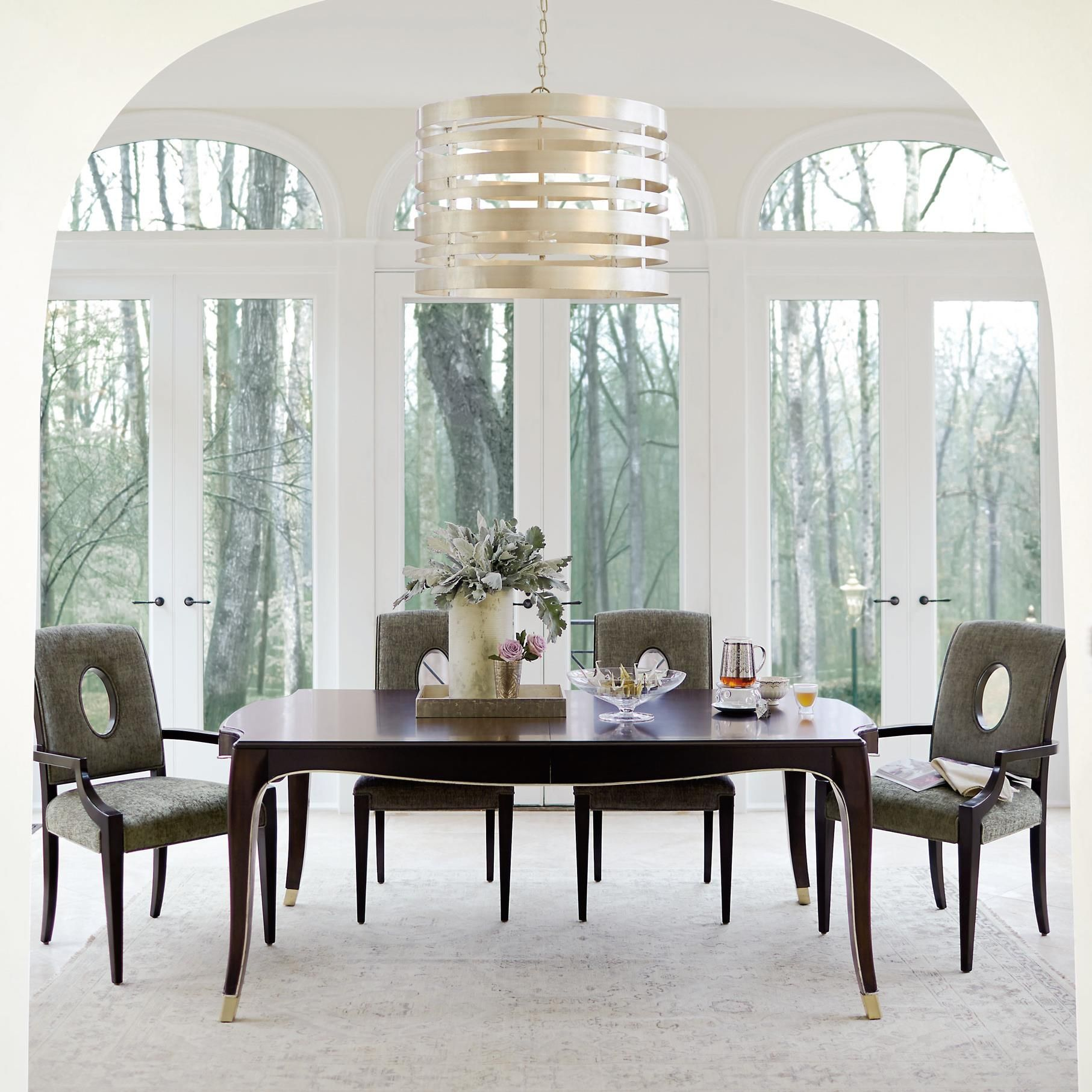 Miramont 5 Piece Dining Table and Chair Set by Bernhardt | Dining ...