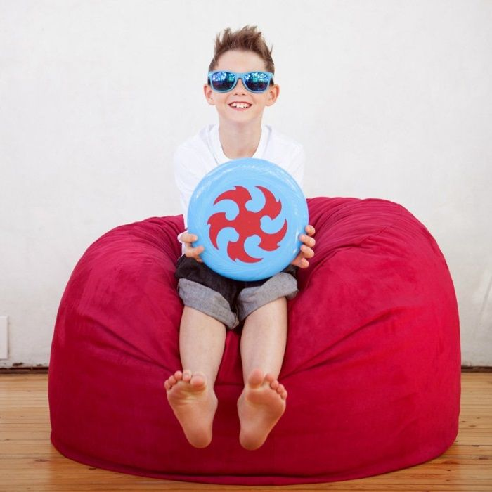 19 Unusual Bean Bag Chairs
