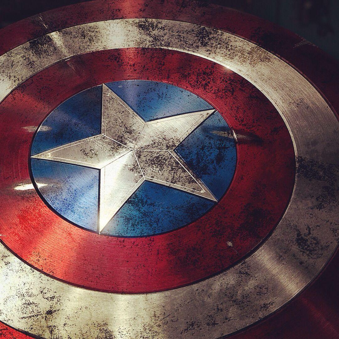 Captain America Shield   Captain america shield wallpaper, Captain ...
