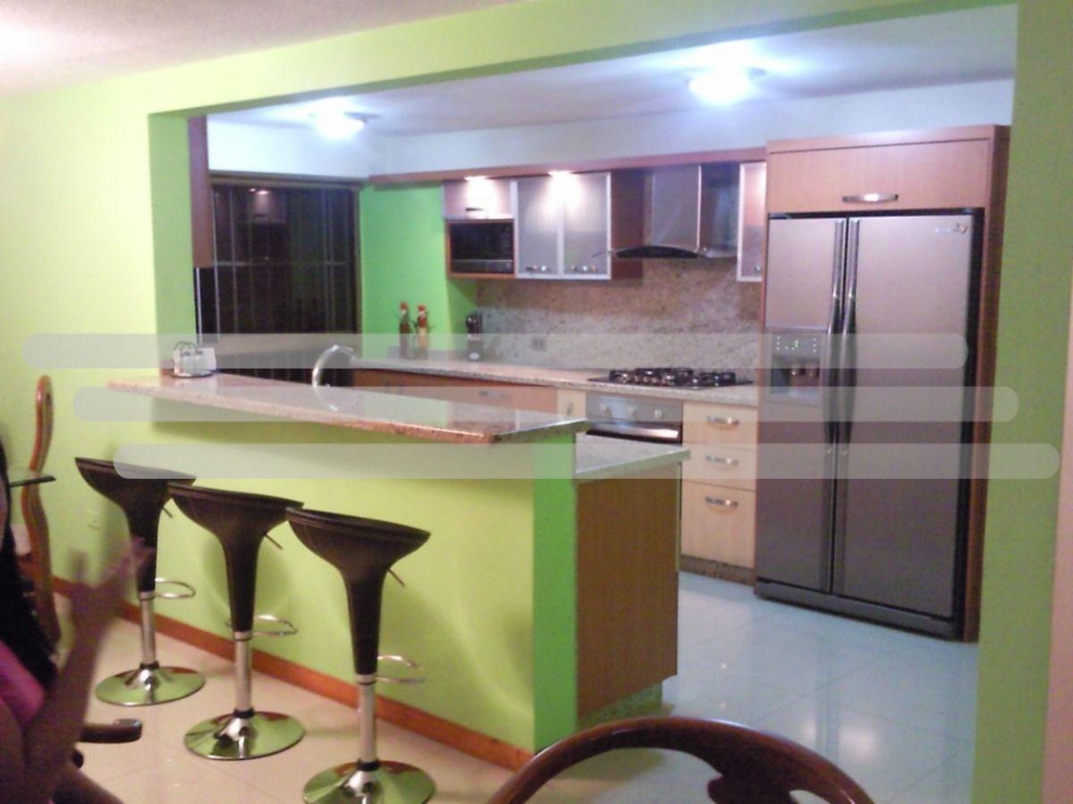 Cocinas empotradas closets tenemos precio guarenas guatire for Modelo de cocina 2016