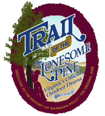 Trail of the Lonesome Pine State Outdoor Drama Lonesome
